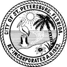 Tim Hume - City of St. Pete Inspector Engineering Dept.